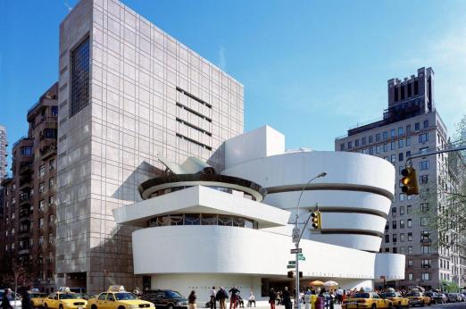 Развитие архитектуры