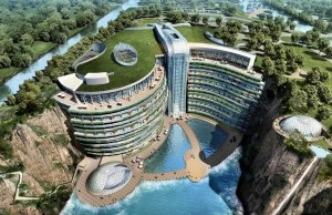 Intercontinental_Shimao_hotel